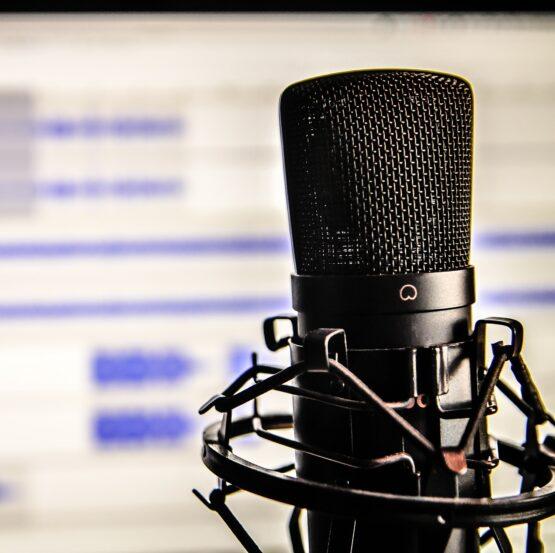Microfono Speaker e-learning
